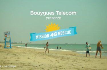 bouygues telecom publicite campagne digitale