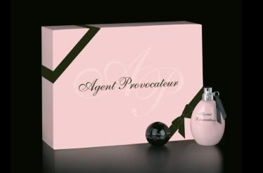 agent provocatuer coffret parfum