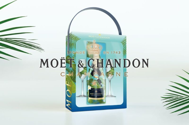 moet_et_chandon champagne creation packaging