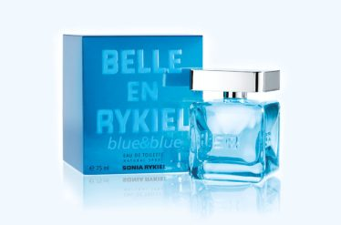 sonia rykiel packaging limited edition summer parfum