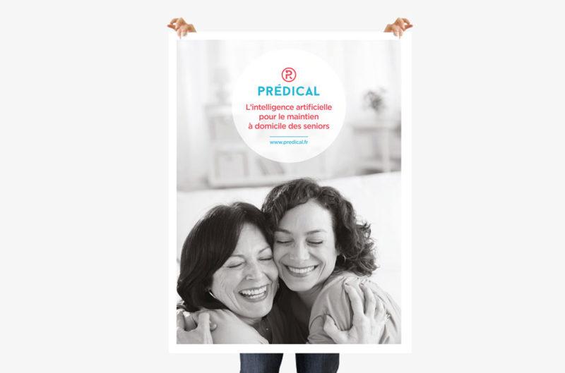 predical_branding identite visuelle