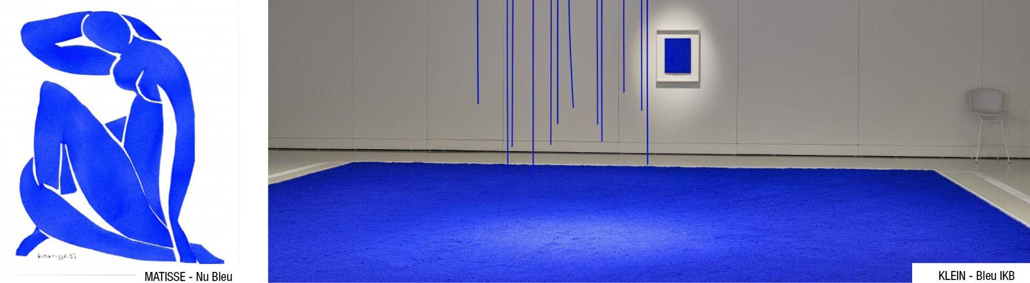 Pantone Classic Blue Couleur De L Annee 2020 Studio Clemente